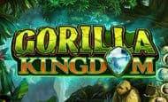 uk online slots such as Gorilla Kingdom