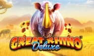 uk online slots such as Great Rhino Deluxe