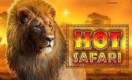 uk online slots such as Hot Safari