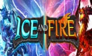 uk online slots such as Ice and Fire