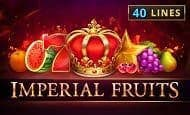 uk online slots such as Imperial Fruits: 40 Lines