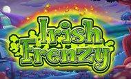 uk online slots such as Irish Frenzy