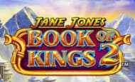 uk online slots such as Book of Kings 2