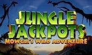 UK Online Slots Such As Jungle Jackpots