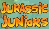 uk online slots such as Jurassic Juniors Jackpot