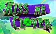 uk online slots such as Kiss Me Clover