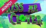 uk online slots such as Kiss me Clover Jackpot