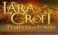 uk online slots such as Lara Croft Temples and Tombs