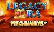 uk online slots such as Legacy of Ra