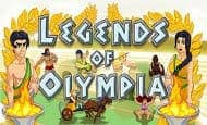 uk online slots such as Legends of Olympia