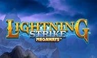uk online slots such as Lightning Strike Megaways