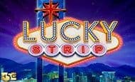 uk online slots such as Lucky Strip
