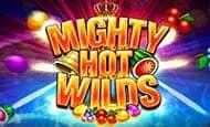 uk online slots such as Mighty Hot Wilds
