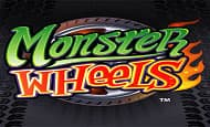 uk online slots such as Monster Wheels