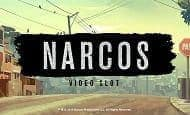 UK Online Slots Such As Narcos