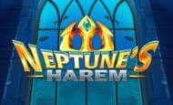 uk online slots such as Neptune's Harem