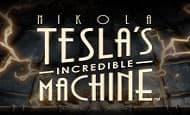 uk online slots such as Nikola Tesla Incredible Machine