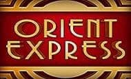 UK Online Slots Such As Orient Express