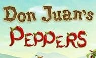 UK Online Slots Such As Don Juans Peppers
