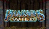uk online slots such as Pharaoh's Wild