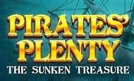 uk online slots such as Pirates Plenty