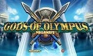 uk online slots such as Gods Of Olympus Megaways