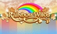 uk online slots such as Rainbow Wilds
