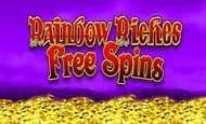 uk online slots such as Rainbow Riches Free Spins