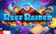 uk online slots such as Reef Raider
