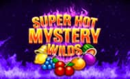 uk online slots such as Super Hot Mystery Wilds