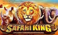 uk online slots such as Safari King