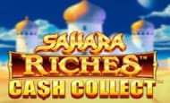 uk online slots such as Sahara Riches