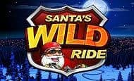 uk online slots such as Santa's Wild Ride