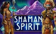 uk online slots such as Shaman Spirit