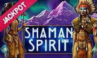 uk online slots such as Shaman Spirit Jackpot