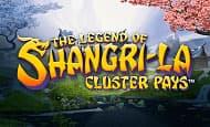 uk online slots such as The Legend of Shangri-La