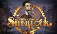 uk online slots such as Sherlock: A Scandal in Bohemia