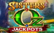 uk online slots such as Sister of Oz Jackpots