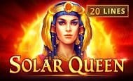 uk online slots such as Solar Queen