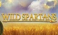 uk online slots such as Wild Spartans