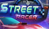 uk online slots such as Street Racer