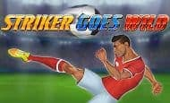 uk online slots such as Striker goes Wild
