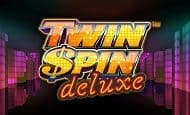 uk online slots such as Twin Spin Deluxe