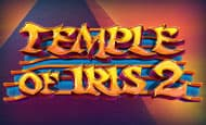 UK Online Slots Such As Temple of Iris 2