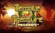 uk online slots such as Temple of Treasure Megaways
