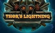 uk online slots such as Thor's Lightning