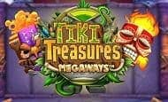 uk online slots such as Tiki Treasures Megaways