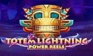 uk online slots such as Totem Lightning Power Reels