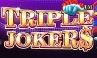 uk online slots such as Triple Jokers