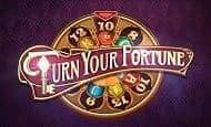 uk online slots such as Turn Your Fortune